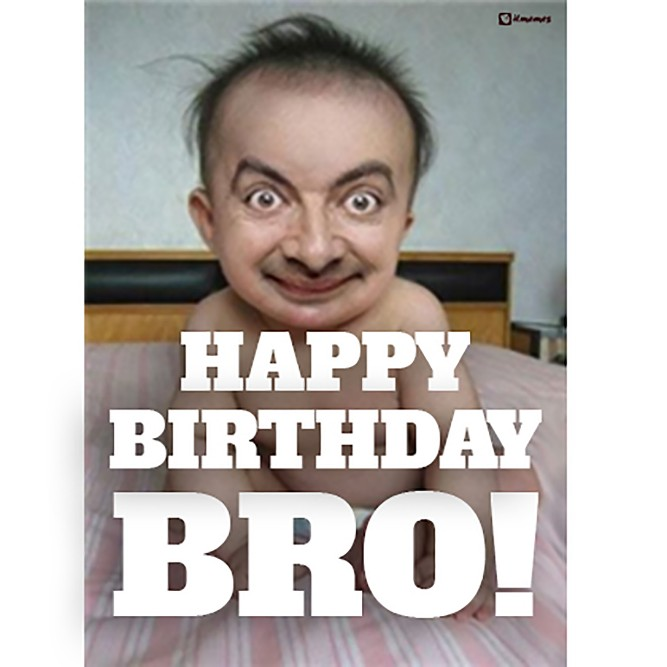 Top 103 Happy Birthday Images Meme Gif Funny Wishes Quotes It Memes